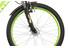 Serious Dirt 240 Juniorcykel Barn grön/svart